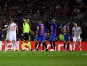 برشلونة يزرع الشكوك بفضيحة جديدة من بايرن فى دورى الأبطال