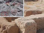 العلماء يوثقون 1000 موقع أثرى لم يكن معروفا من قبل بالشرق الأوسط