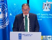 رئيس فريق إعداد تقرير التنمية البشرية: مصر ستكون فى وضعية أفضل خلال السنوات القادمة