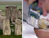 علماء الآثار يكتشفون طريقة بناء النصب الأثرى الأشهر فى بريطانيا