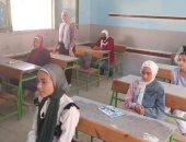 حملات لمواجهة الدروس الخصوصية بشمال سيناء.. والمدارس تروج لمجموعات تقوية
