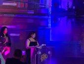 """فرقة """"طبلة الست"""" تفتتح الدورة التأسيسية لمهرجان إيزيس الدولى لمسرح المرأة"""