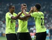 هالاند يغيب عن تشكيل بوروسيا دورتموند أمام أوجسبورج  فى الدوري الالماني