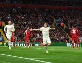 دورى أبطال أوروبا.. ميلان يقلب الطاولة على ليفربول 2-1 فى الشوط الأول