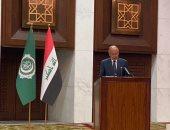 """أبو الغيط أمام مؤتمر """"الأموال المنهوبة"""": شيوع ثقافة الفساد أخطر من الممارسة"""