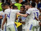 موعد مباراة ريال مدريد ضد فياريال في الدوري الاسباني