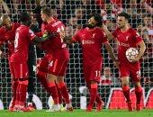 ليفربول يستضيف كريستال بالاس اليوم فى الدوري الإنجليزي