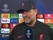 كلوب: استمتعنا جميعا بليالي الأنفيلد ومجموعتنا صعبة في دوري أبطال أوروبا