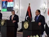 أخبار مصر.. اللجنة العليا المصرية الليبية توقع 14 مذكرة تفاهم و6 عقود تنفيذية
