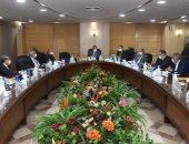 """""""العنانى"""" يترأس اجتماع مجلس إدارة الهيئة العامة للتنمية السياحية"""