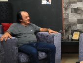 """علاء مرسى: """"كنت سبب فى ظهور السقا ومحمد سعد ومحدش فيهم كان بيعبرنى"""".. فيديو"""