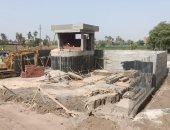 حياة كريمة بسوهاج.. تنفيذ مشروعات مياه شرب وصرف صحى بـ181 قرية