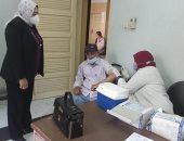 وكيل صحة الشرقية: 31 مركزا لتطعيم المواطنين بلقاح كورونا بنطاق المحافظة