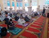 أوقاف الأقصر تفتتح مسجدين جديدين بإسنا وأرمنت..صور