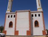 """""""أوقاف مطروح"""": افتتاح 44 مسجدا بـ 68 مليون جنيه خلال الـ 6 أعوام الماضية"""