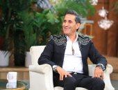 تعرف على أبرز تصريحات أحمد شيبة مع منى الشاذلى على cbc