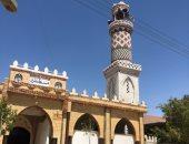 افتتاح 3 مساجد جديدة ببندر بنى سويف والفشن.. صور