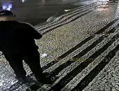 شخص مجهول يقذف القنصلية الصينية فى ريو دى جانيرو بعبوة ناسفة ويهرب.. فيديو
