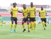 توسكر الكيني يواجه الزمالك فى دور الـ 32 بدورى أبطال أفريقيا
