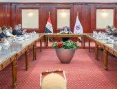 وزيرة الصحة تعقد جلسة نقاشية مع أطباء الزمالة المصرية بمختلف التخصصات