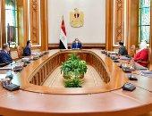راضى: الرئيس السيسي يوجه بمواصلة جهود تطوير الهيئة القومية للتأمين الاجتماعى