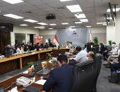 """""""معلومات الوزراء"""" يعقد برنامجا تدريبيا حول إعداد وكتابة أوراق السياسات العامة"""