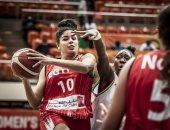 منتخب سيدات السلة يخسر أمام السنغال ويواجه تونس لتحديد المتأهل لربع نهائي أفريقيا
