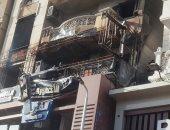 شهيد الشهامة.. مصرع شاب خلال محاولته إنقاذ جيرانه من حريق منزل فى الهرم