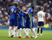لوكاكو وفيرنر يقودان هجوم تشيلسي ضد برينتفورد فى الدوري الإنجليزي
