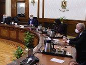 رئيس الوزراء يتابع آليات صيانة وإدارة وتشغيل مشروعات العاصمة الإدارية الجديدة
