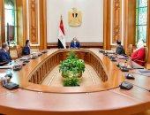أخبار مصر..الرئيس السيسي يوجه بشمول الفنانين ببرامج الحماية التأمينية والرعاية