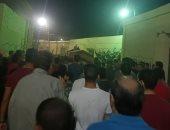 مات منذ 22 يوما بإيطاليا.. تشييع جنازة شاب المنوفية بعد إعادة الجثمان لمصر (فيديو)
