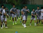 المصرى البورسعيدى يعود للتدريبات الجماعية استعدادًا للكونفدرالية