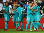 عودة فالفيردي وغياب 6 نجوم عن ريال مدريد ضد مايوركا فى الدوري الإسبانى