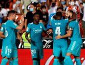 ريال مدريد يتصدر أبرز لقطات الجولة الخامسة من الدوري الإسباني