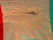 شاهد سطح المريخ بأبعاد ثلاثية بفضل مروحية الإبداع