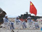 تفاصيل مهمة ثلاث رواد فضاء صينيون فى محطة تيانجونج