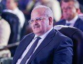 رئيس جامعة القاهرة: قدمنا نموذجا لتوفير بيئة آمنة للفتاة والمرأة بالجامعة.. صور