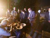 """خزف ونحاس وأعمال خشبية فى مبادرة """"صنايعية مصر"""""""