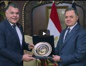 وزير الداخلية: ملتزمون بتقديم الدعم للأجهزة الشرطية الليبية