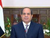 الرئيس السيسي: أثبتت الأحداث حتمية التعامل مع أجندة التنمية المستدامة 2030