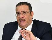 رئيس جامعة قناة السويس: لدينا كلية طب عريقة يفتخر بها الجميع