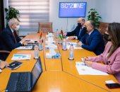 """رئيس المنطقة الاقتصادية: نتطلع للتعاون مع """"الأردن"""" لجذب المزيد من الاستثمارات العربية"""