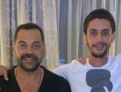 نقل عمر نجل طارق العريان إلى المستشفى بعد مشاجرة عنيفة فى لبنان