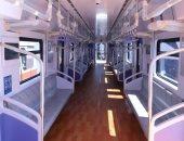 مواصفات قطارات خط القطار الكهربائى السلام ـ العاصمة الإدارية × 7 معلومات