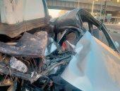 تفاصيل ضبط أطراف حادث مصرع إمام بالأوقاف بمدينة نصر
