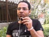 ابن عمة شهيد الشهامة بالهرم: أحمد ضحى بحياته لإنقاذ جيرانه.. بث مباشر