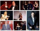 10فنانين سبقوا كريم عبد العزيز فى حصد جائزة فاتن حمامة من القاهرة السينمائى