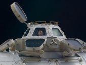 شاهد.. استخدام قبة مراقبة زجاجية بالكامل بأول رحلة للمدنيين إلى الفضاء