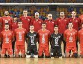 منتخب شباب الطائرة يهزم البحرين ويحتل المركز الـ 13 ببطولة العالم